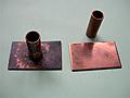 銅及び銅合金の接合に適用するろう付加工