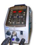 350AデジタルパルスMAG/MIG溶接機
